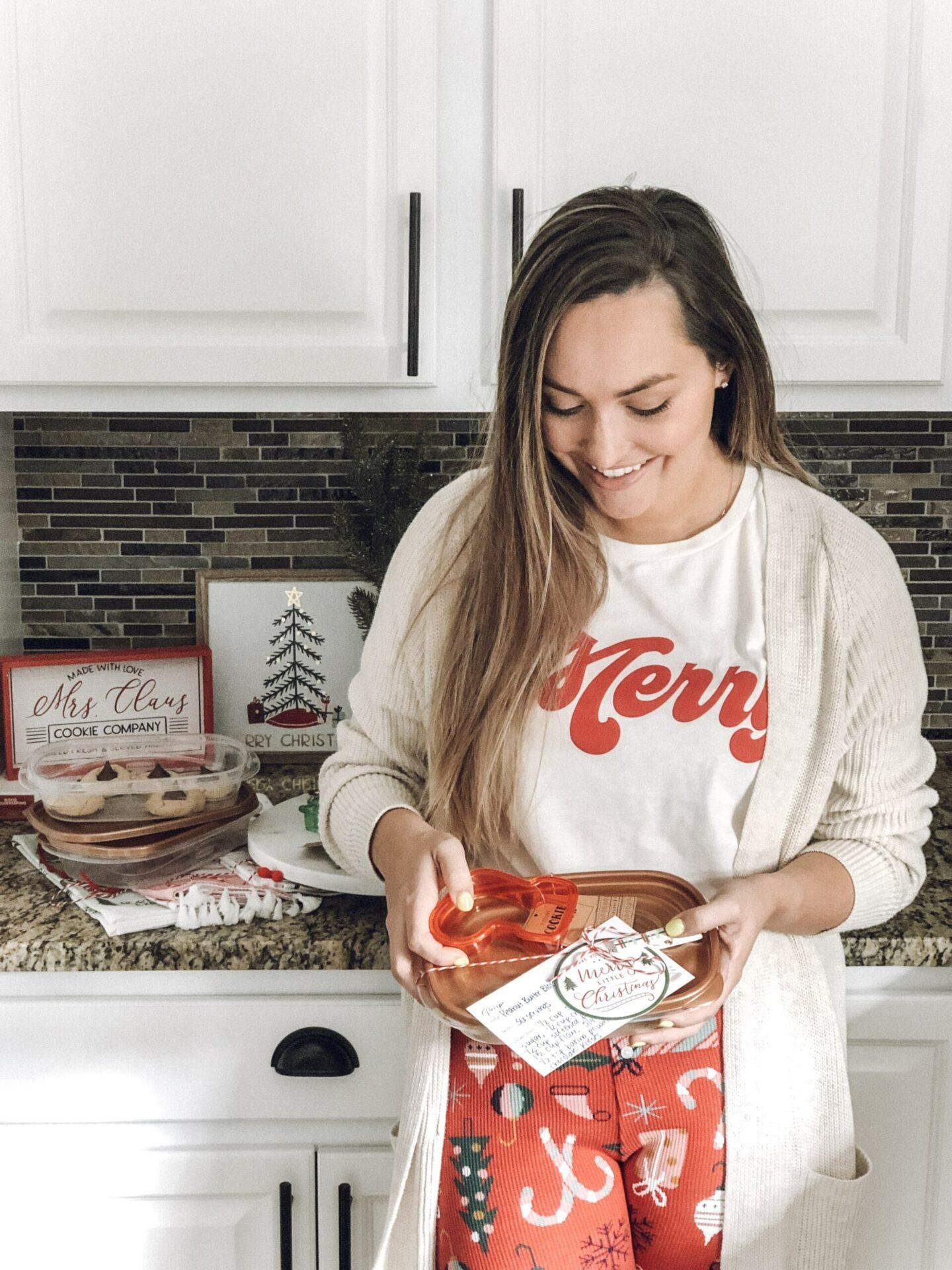 cookie baking kit
