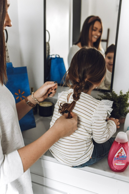 kids hair care