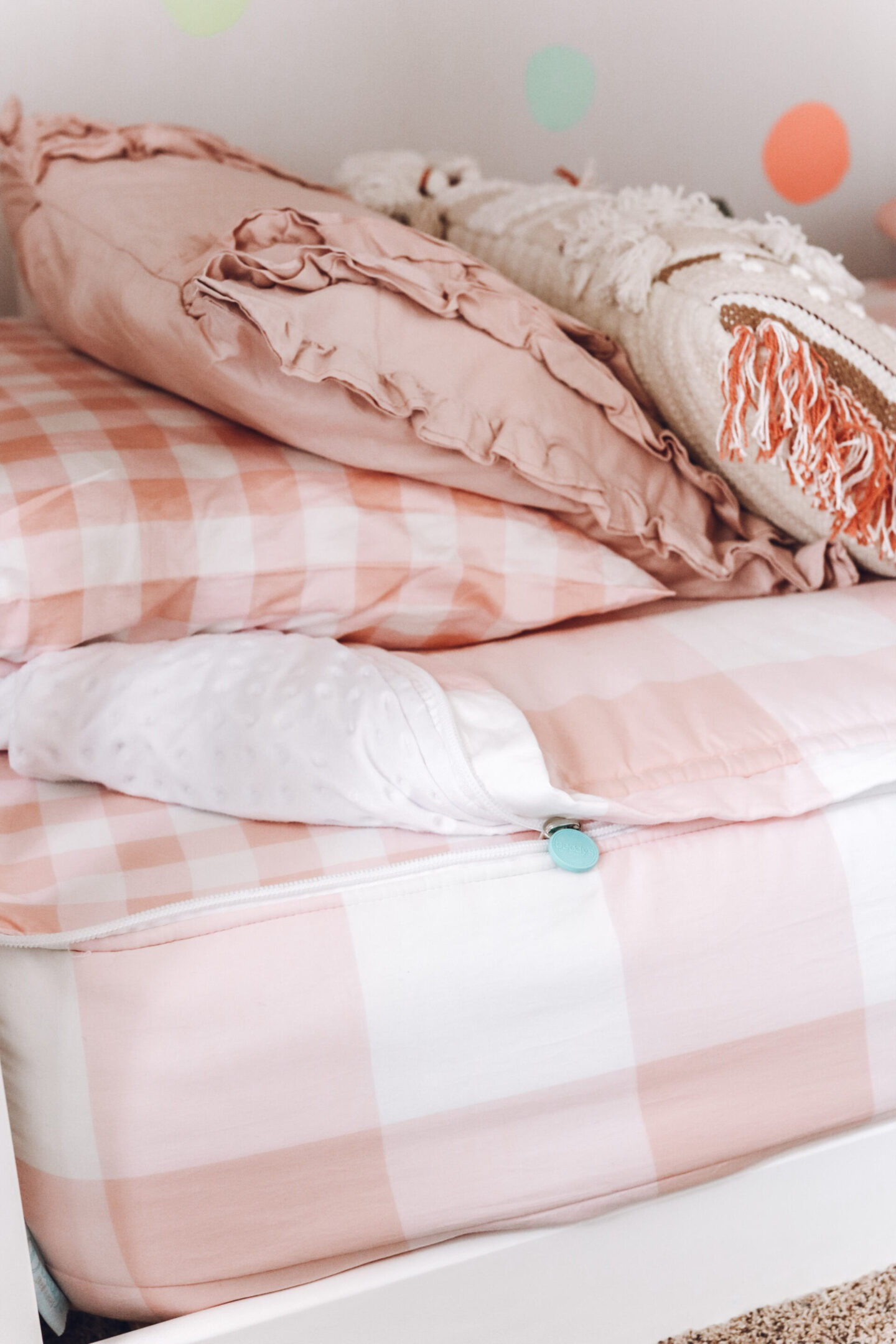 The Best Bedding for Bunk Beds